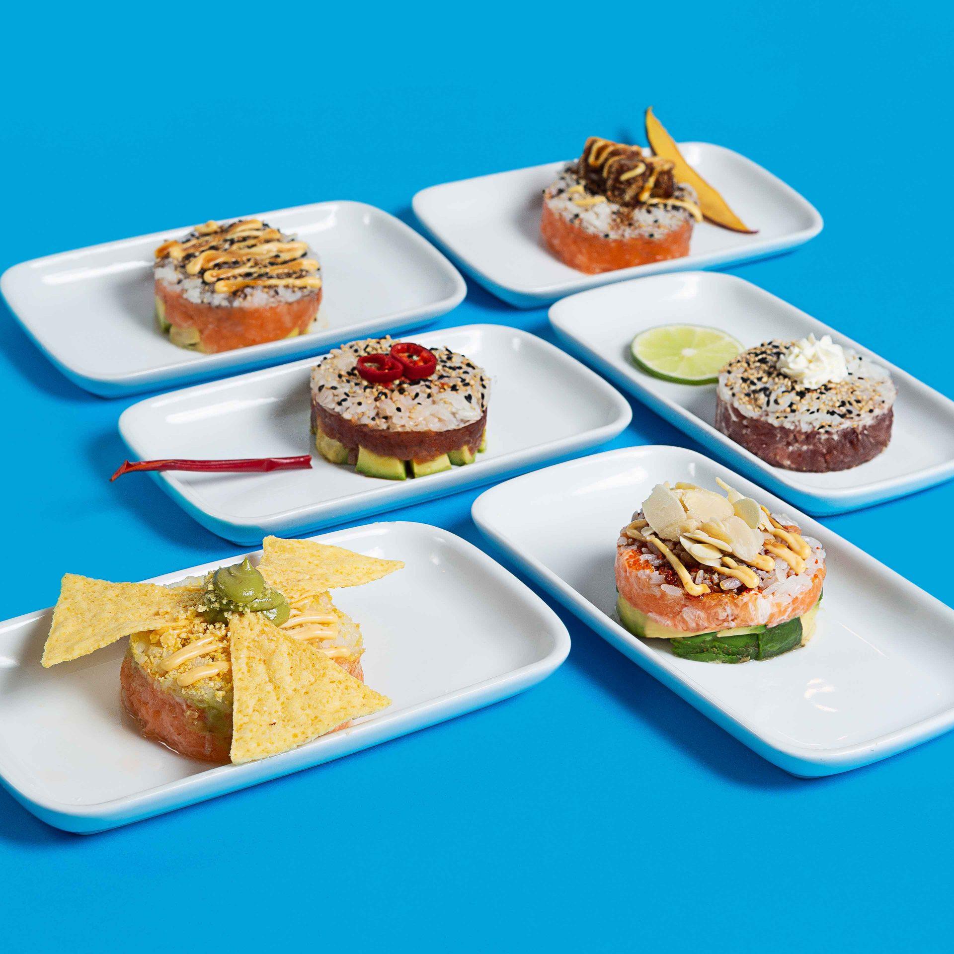 Manioka, il gusto nippo-brasiliano che cercavi