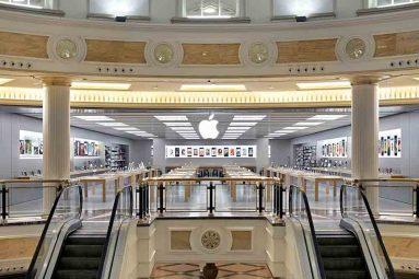Novità di Marzo in casa Apple