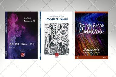 Nuovi autori, tra poesia e narrativa