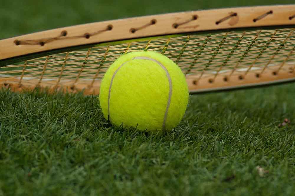 Il 4 Marzo è la Giornata Internazionale del Tennis