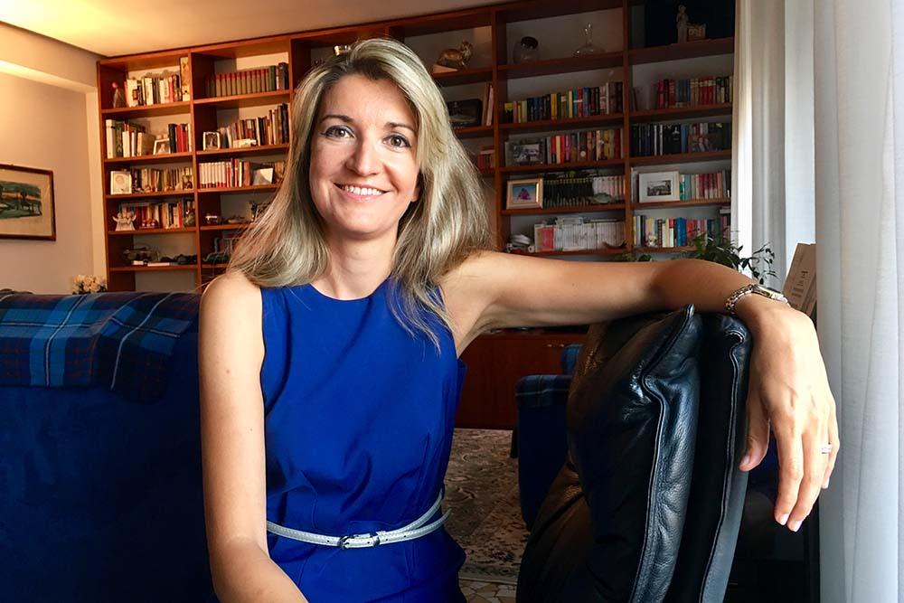 """Anna Premoli torna in libreria con """"Tutto a posto tranne l'amore"""""""