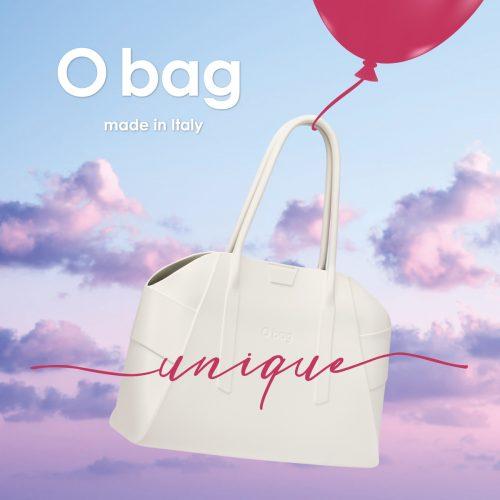Promo O bag, presenta per la primavera/estate 2021 O bag unique