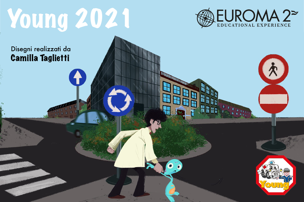 Progetto Young 2021