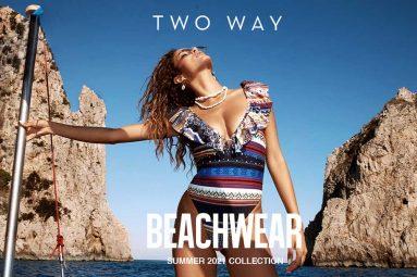 That's Amore! La nuova collezione beachwear Two Way!