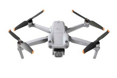 Il nuovo Drone Air 2S targato DJI