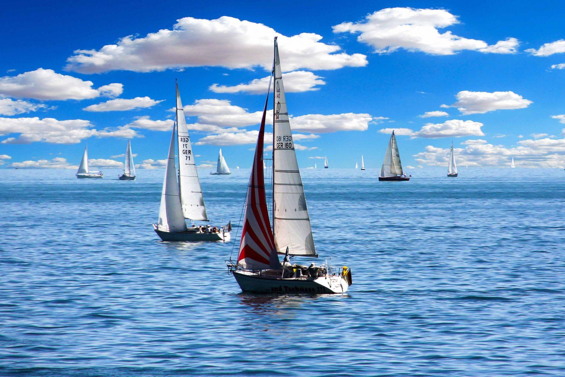 Consigli utili per chi viaggia in barca