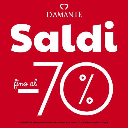 Promo D'AMANTE