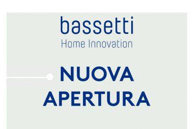 Apre ad Euroma2 il negozio Bassetti Home