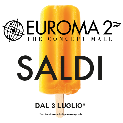 Evento SALDI ESTIVI 2021