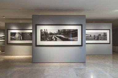 Il Mediterraneo in mostra negli scatti di Josef Koudelka