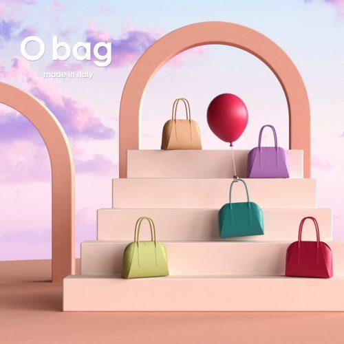 Promo O bag