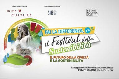 Il Festival della Sostenibilità a Euroma2