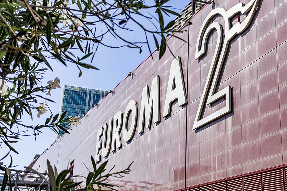 Le nuove aperture di negozi ad Euroma2