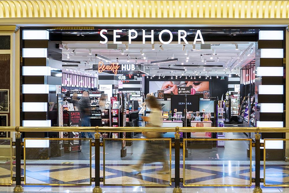 Le maschere di Sephora