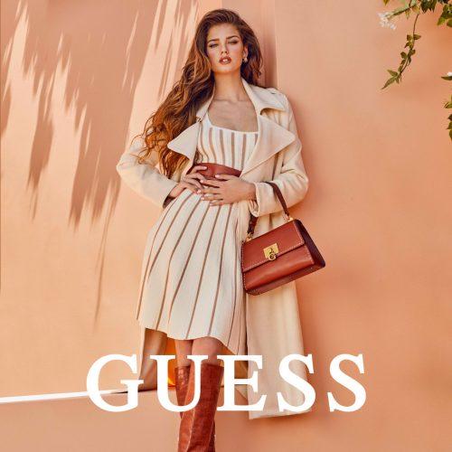 Promo Guess – Nuova collezione accessori autunno/inverno