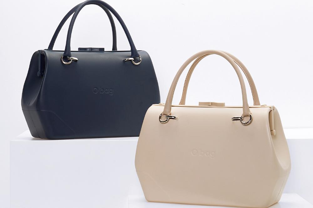 La nuova collezione di borse O Bag
