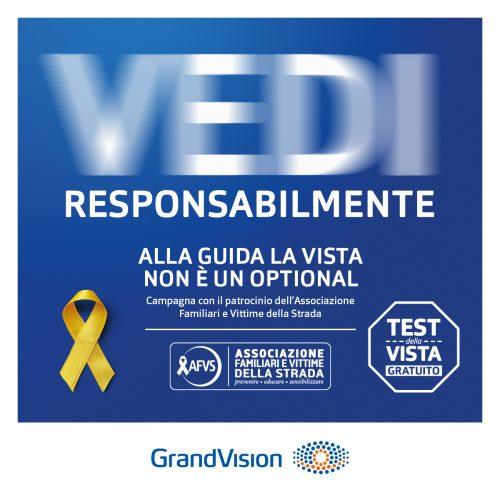 Promo GrandVision